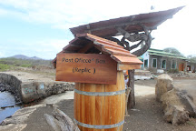 Post Office Bay, Floreana, Ecuador