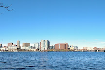 Back Bay, Boston, United States