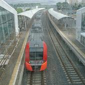 Станция метро  Streshnevo