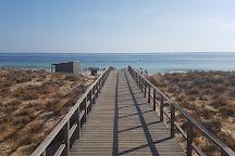 Praia Grande de Pera, Silves, Portugal