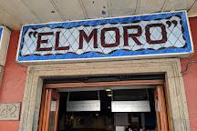 Edificio El Moro, Mexico City, Mexico
