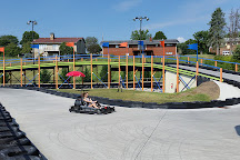 Xtreme Racing Center Pigeon Forge, Pigeon Forge, United States