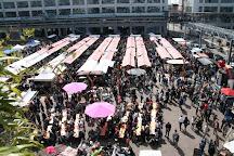 Feelgood Market, Eindhoven, The Netherlands