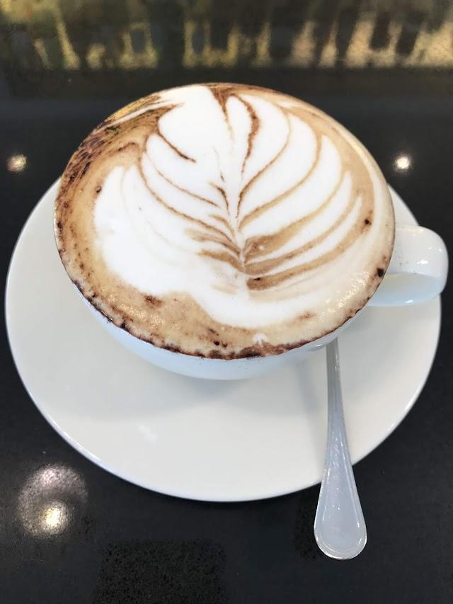 Caffè Cristallo di Barnini Chiara
