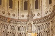 The Oxford Oratory Church of St Aloysius Gonzaga, Oxford, United Kingdom