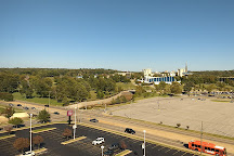 Praying Hands, Tulsa, United States