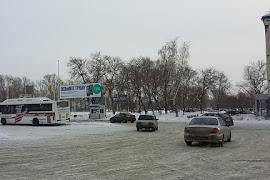 Аэропорт  Chelyabinsk CEK
