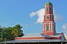 Garrison Savannah, Bridgetown, Barbados