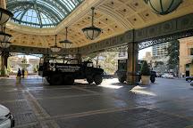 Apocalypse Vegas, Las Vegas, United States