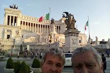 Gelateria Panna e Liquirizia, Rome, Italy