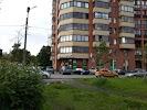 Градусы, бульвар Новаторов на фото Санкт-Петербурга