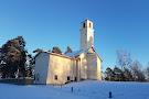 Muuramen  Church