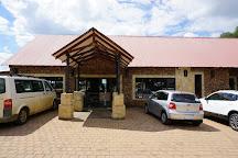 Bagamoya Wildlife Estate, Bloemfontein, South Africa
