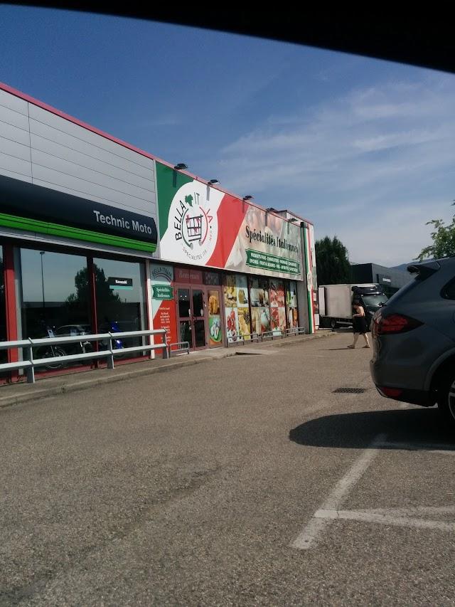 Bella Italia / LSodal