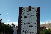 Torre del Conde Park, San Sebastian de la Gomera, Spain