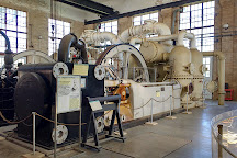 Shreveport Water Works Museum, Shreveport, United States