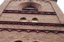 Hauhon kirkko, Hameenlinna, Finland