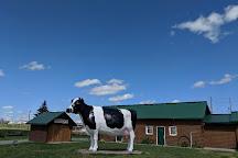Little Claybelt Homesteaders Museum, New Liskeard, Canada