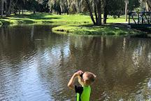 Arlington Park and Aquatic Complex, Sarasota, United States