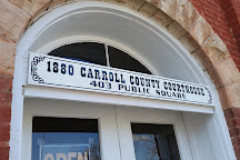 The Carroll County Heritage Center Museum, Berryville, United States