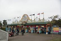 Leofoo Village Theme Park, Guanxi, Taiwan