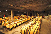Wijnkasteel Genoels-Elderen, Riemst, Belgium