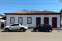 Casa Guimaraes Rosa Museum, Cordisburgo, Brazil