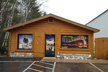 Chillermania!, Indian River, United States