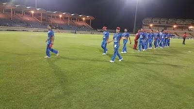 Kandahar cricket ground