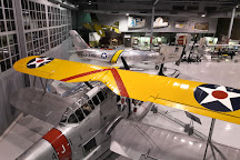 EAA Aviation Museum, Oshkosh, United States