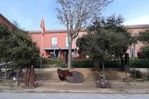 Museu del Suro, Palafrugell, Spain