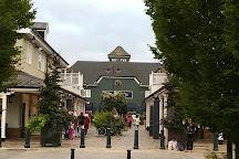 Bicester Village, Bicester, United Kingdom