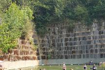 Tenino Quarry Pool, Tenino, United States