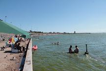 Laguna Mar Chiquita, Cordoba, Argentina