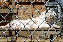 Oaklawn Farm Zoo, Aylesford, Canada