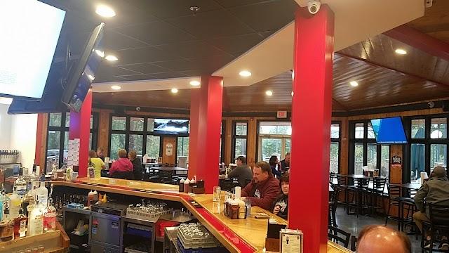 BBQ'd Productions Sports Bar & Grill