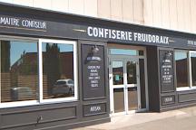 Confiserie Fruidoraix, Eguilles, France