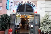 Bar Trani, Rome, Italy