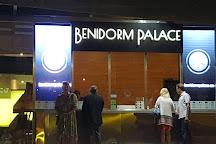 Benidorm Palace, Benidorm, Spain