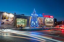 Shopping Center Citypark, Ljubljana, Slovenia