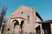 Chiesa di San Bernardino, Caravaggio, Italy