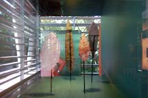 Site Museum Bocana del Rio Copalita, Huatulco, Mexico