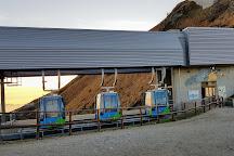 Zoo Et Piscine des Marecottes, Les Marecottes, Switzerland