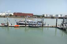Foss Waterway Seaport, Tacoma, United States