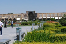Sheikh Lotfollah Mosque, Esfahan, Iran