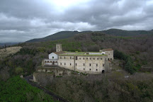 Convento di Sant'Angelo in Palco, Nola, Italy