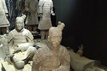 Musee archeologique du Val d'Oise, Guiry-en-Vexin, France