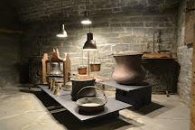 Maison Musee Berton, La Thuile, Italy