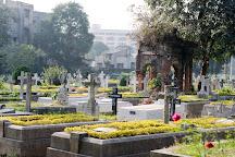Bhawanipore Cemetery, Kolkata (Calcutta), India