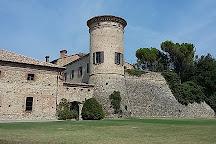 Castello di Scipione dei Marchesi Pallavicino, Salsomaggiore Terme, Italy